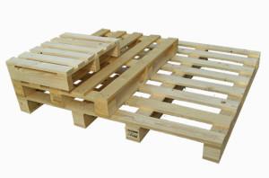 Bancali in legno e pallets su Misura per Imballaggi industriali