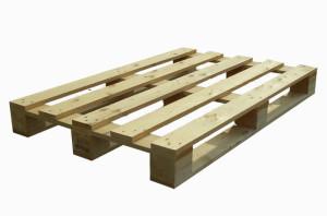 Bancali in legno e Pallets Standard per Imballaggi Industriali
